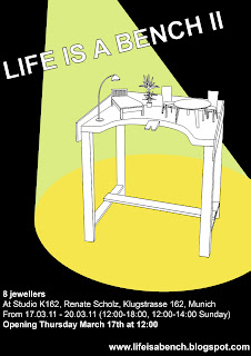 SCHMUCK 2011- 'Life´s a bench II'- Munich (DE) - 17-20 mars 2011  dans Allemagne (DE) final+Kopie