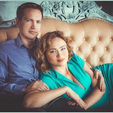 Wedding photographer Olga Soboleva (OlgaSoboleva). Photo of 16.03.2015