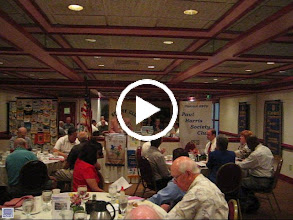 Video: May 13, 2008 - First Club Meeting Video - Frank Dragoun, President (ran out of memory - test)