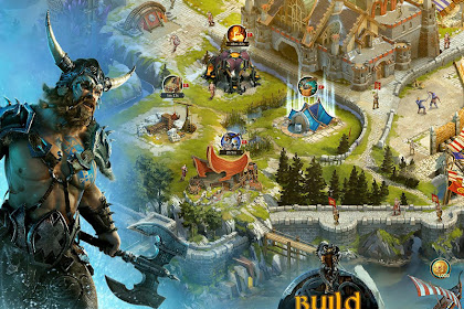 Vikings War of Clans 4.7.0.1344 APK