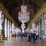 凡尔赛 Versailles