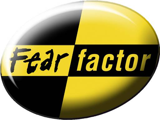 Fear%2520Factor «Fear Factor» Estreia No Fx