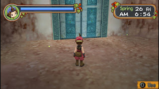 Event di dalam Harvest Moon Hero of Leaf Valley The Tale of Harvest Goddess Temple [ HoLV ]
