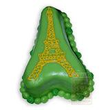 48. kép: Formatorták (fiúknak) - Eiffel torony alakú torta