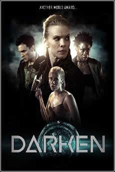 capa Darken: O Universo Paralelo