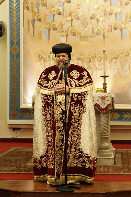 His Eminence Metropolitan Serapion - St. Mark - _MG_0113.JPG