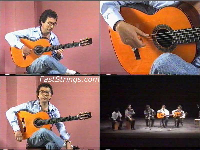 La Guitarra Flamenca de Enrique de Melchor