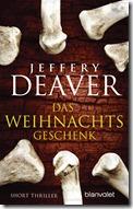 Jeffery Deaver_Weihnachtsgeschenk