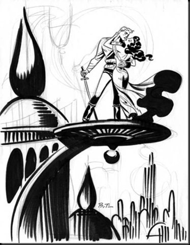 By Bruce Timm