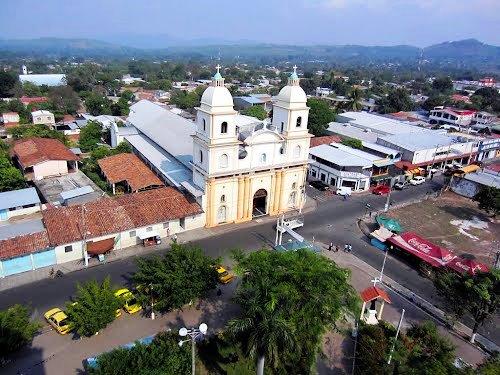 San Vicente, San Vicente, El Salvador