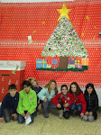 Comida Infantiles Navidad 2015