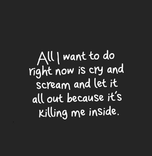 Most sad quotes