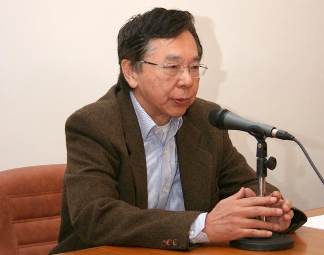 Shozo Motoyama