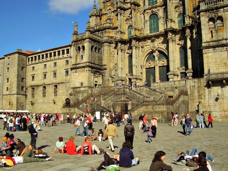 El Camino de Santiago, ¿un producto turístico sostenible?