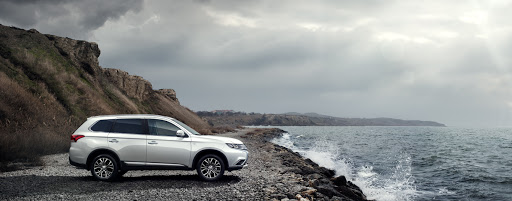 Road Show - UK based security firm hacks Mitsubishi Outlander with WiFi through Mobile App 1