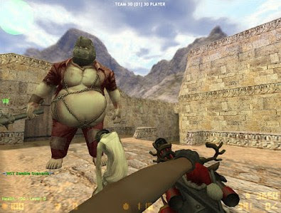 Counter Strike Extreme v7 Free Download PC Games Full