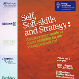 WA Soft Skills Seminar & Drinks May 2015