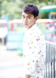 Ding Yujia China Actor