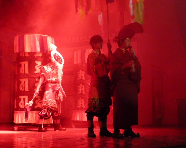 CHINE SICHUAN.KANDING , MO XI, et retour à KANDING fête du PCC - 1sichuan%2B1769.JPG