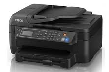 Free Epson WorkForce WF-2512 Driver Download