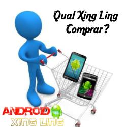 Como comprar um Xing Ling?