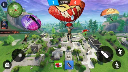 Cover Hunter - 3v3 Team Battle 1.4.85 Screenshots 16