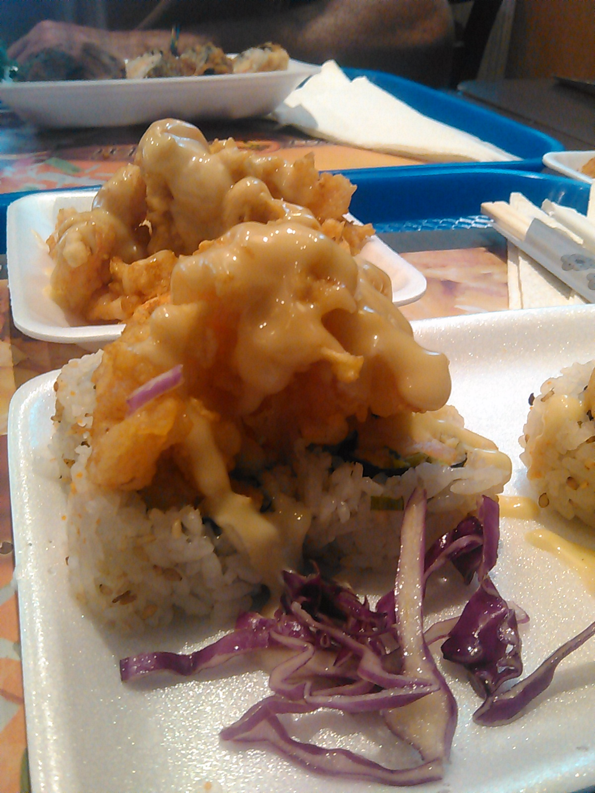 Sabores De Mi Vida Bonsai Sushi The Best