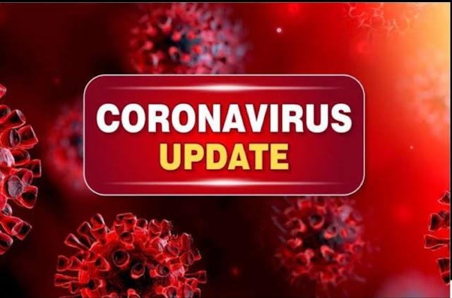 Today 26 SEPTEMBER: चंद्रपुर जिल्हा कोरोना अपडेट Corona