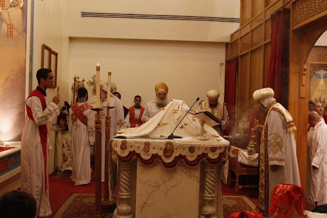 Ordination of Fr. Reweis Antoun - _MG_0686.JPG
