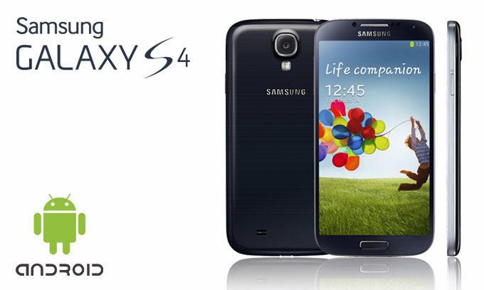 Samsung Galaxy S4 Spesifikasi Lengkap dan Harga