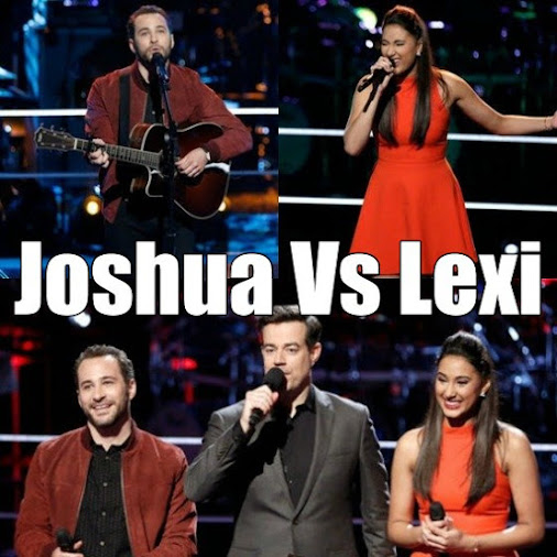 Joshua vs. Lexi Knockouts