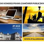 III polski kongres prawa zamowien publicznych 2015.jpg