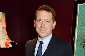 Barnaby Kay  Net Worth, Income, Salary, Earnings, Biography, How much money make?