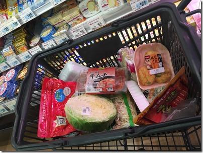 foodium, Shinsaibashi