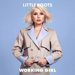 little-boots-working-girl-album-cover