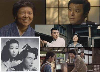 中北千枝子、ニッセイのおばちゃんは柴又『とらや』も顧客だった