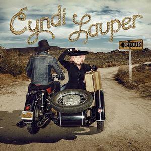 Baixar Cyndi Lauper - Detour (2016)