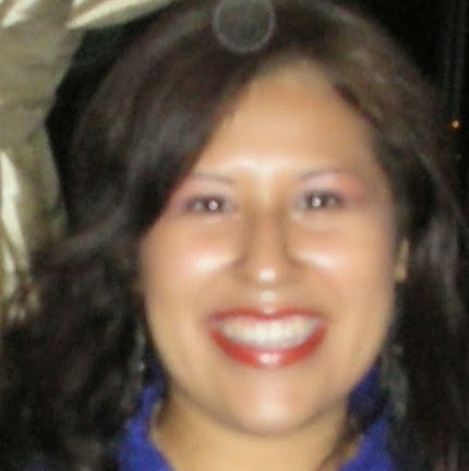 Lorraine Rivas