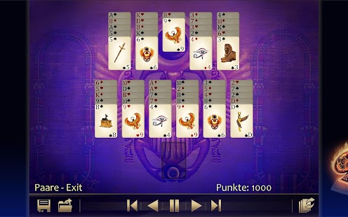 Solitaire 220plus (german)- screenshot thumbnail