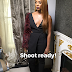Tiwa Savage Looks Amazing As She Shares Behind The Scene Photos