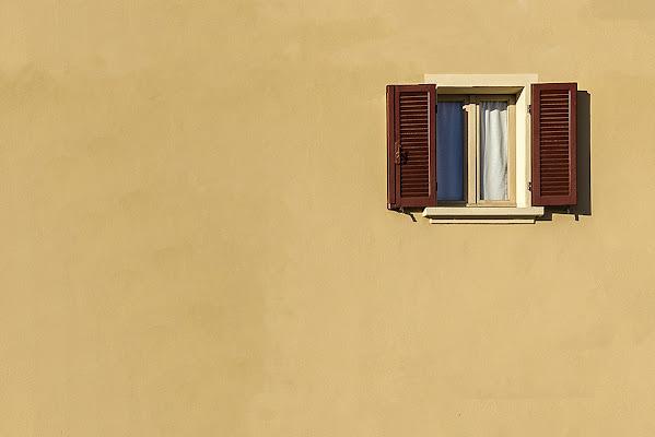 Affacciati alla finestra ... di VILLA MARIO