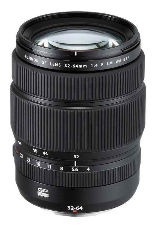 GF32-64mm F4 R LM WR____