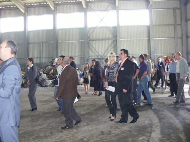 Inaugurare Statie sortare deseuri - 5 iunie 2009 - DSCF3733.jpg