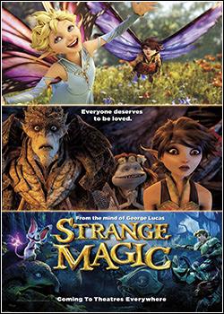 Baixar Filme Magia Estranha (Dual Audio)