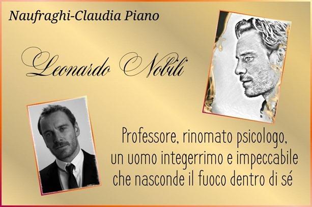 Nufraghi Leonardo