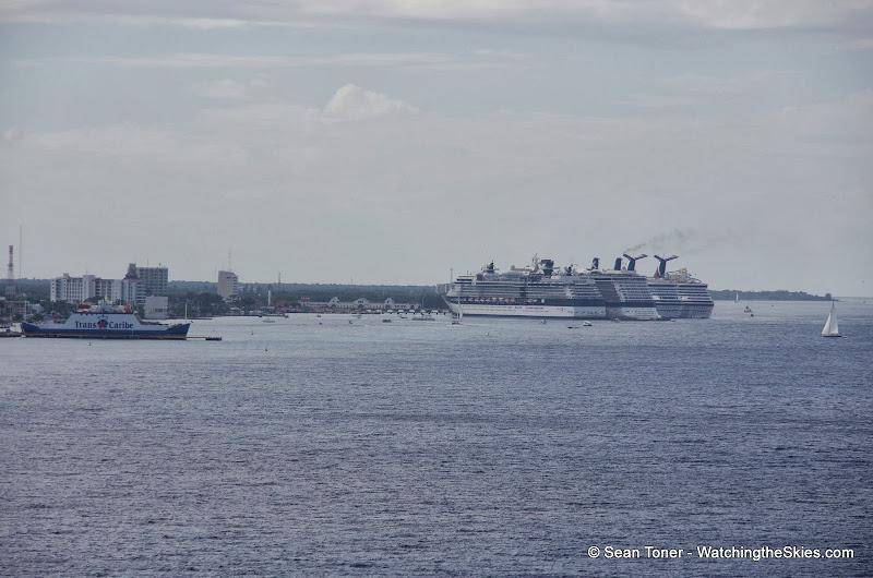 12-31-13 Western Caribbean Cruise - Day 3 - IMGP0803.JPG