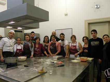 corso di tavola calda e colazione siciliana - google+ - Corso Cucina Catania
