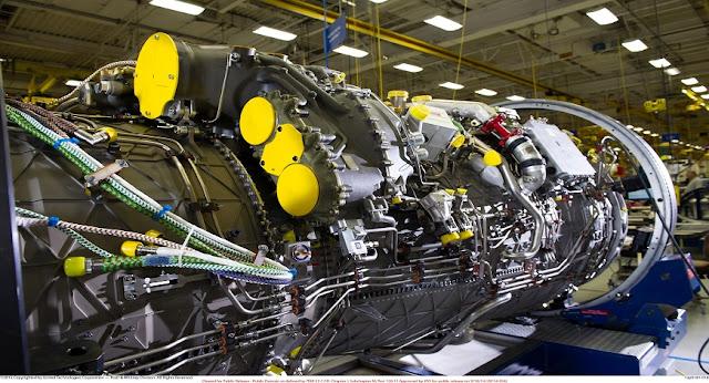 Kaveri Engine Project
