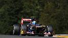 Jean Eric Vergne Toro Rosso STR7