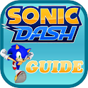 Hack for Guide Sonic Dash icon